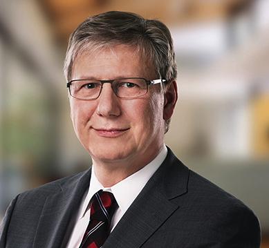 Hans Joachim Zentel, Ph.D.