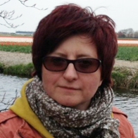 Dr n. biol. Agnieszka Krupa